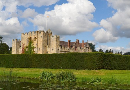 Wedding Venue Spotlight - Top 5 Wedding Venues In Kent