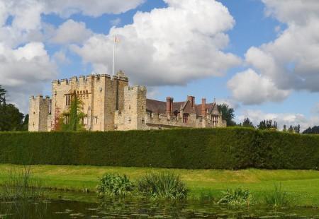 Wedding Venue Spotlight - Top 5 Wedding Venues In Kent