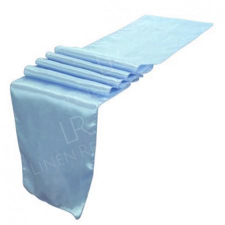 Table Runner - Baby Blue