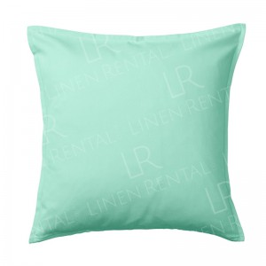 50x50cm Green Cushion
