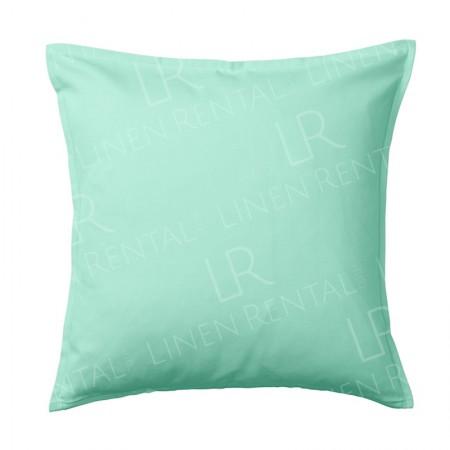 50x50cm Green Cushion