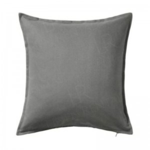 50x50cm Grey Cushion
