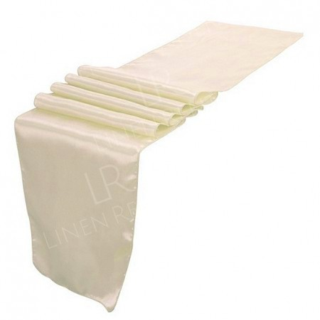 Table Runner - Ivory