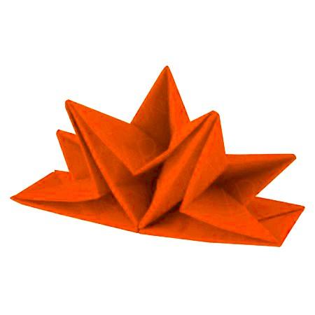 Napkin - Orange