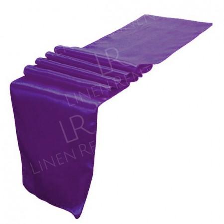 Table Runner - Purple