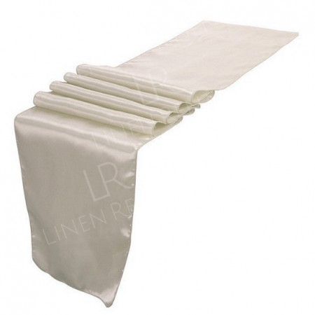 Table Runner - Silver