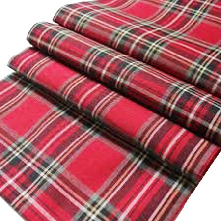 Table Runner - Tartan