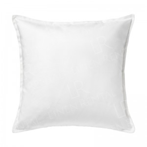 50x50cm White Cushion